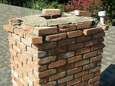 How To Correct Improper Chimney Drafting